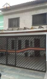 Sobrado com 4 dormitórios à venda, 200 m² por R$ 600.000 - Jardim Vila Galvão - Guarulhos/