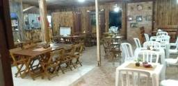 Baixou pra vender! Choperia Petiscaria e restaurante trabalhando com clientela!