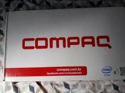 Notebook Compac Corei3