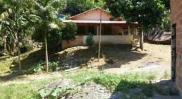 (IMPERDÍVEL) terreno com 2 casas em Boa Esperança- Vargem Alta