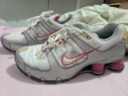 Nike Shox 36