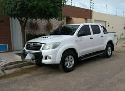 Hilux Diesel 4x4 2012 2013 - 2013