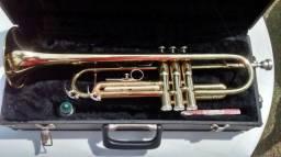 Trompete Weril Bb - Sib