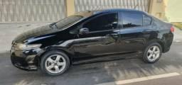 Honda City LX Flex automático - 2011