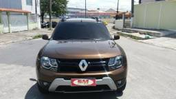Renault Duster Dynamique 2.0 2018 CVT Gnv IPVA 2020 Grátis - 2018