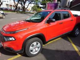 Fiat toro freedom aut - 2017
