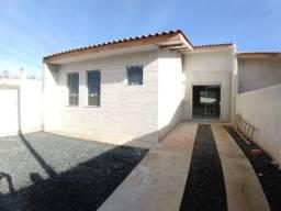 Casa em Campo Largo Bairro Jardim Três Rios - 3 dormitórios