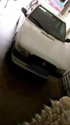 Fiat Mille Fire Economy Completo - 2011