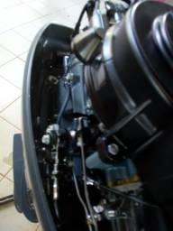 Motor yamaha 15 hp a pronta entrega