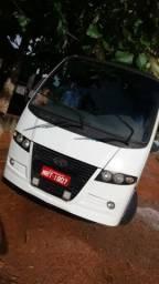 Vendo Micro Ônibus Volare V6 - 2009