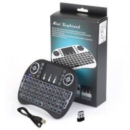Teclado Wi-Fi Para HTV3,HTV5, Smart TV/ Andrid-TV box /PC/ Notbooks/netbook