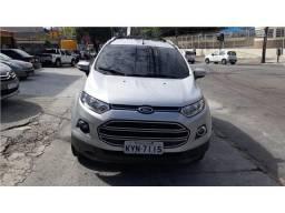 Ford Ecosport 1.6 titanium 16v flex 4p manual - 2014