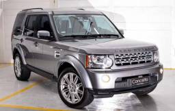 Land Rover Discovery 4 Hse 2012 - 2012