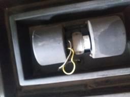 Eletro ventilador para inter clima