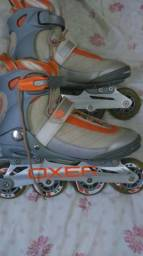 Patins oxer. 180,00