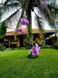 Casa Itaipuaçu 2 Quartos Terreno 480m2 Piscina Churrasqueira Garagem Lavanderia