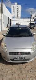 Fiat punto 1.4 2008 - 2008