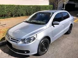 Volkswagen Voyage 2010/2011 (parcelo no boleto) - 2010