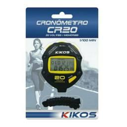 f124502389 Cronômetro digital original novo na caixa