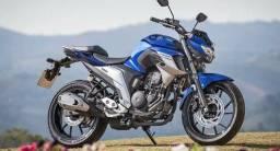 Yamaha Fz25 Fazer 250 ABS 2019 zero km - 2019