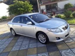 Toyota Corolla - 2009