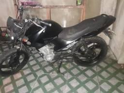 Yamaha Ybr - 2011