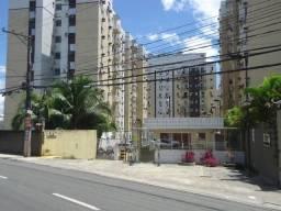 Apartamento de 2/4, c/ sacada, elevador, Fit Coqueiro 1, na Mario Covas