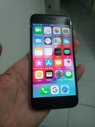 Iphone 6 16gb conservado sem defeitos