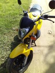 Honda cb 300r - 2010