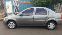 Renault Logan 1.6 16v Flex - 2008