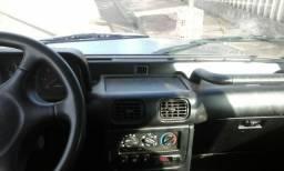 Vendo ou troco Hyundai Galloper - 2001