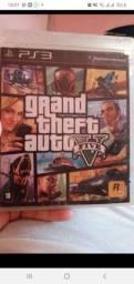 Jogo GTA 5