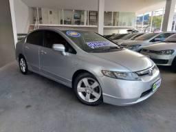 Civic LXS 1.8   2007