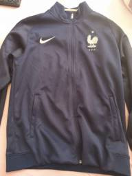 Jaqueta França Nike