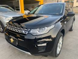 Discovery Sport HSE 2.0 4x4 Aut.
