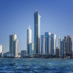 EPIC TOWER - Luxo, Esplendor e Requinte na Barra do Sul, Apartamento à venda com 4 suítes.
