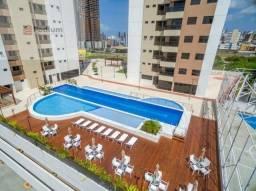 Apartamento à venda com 3 dormitórios em Aeroclube, João pessoa cod:35349