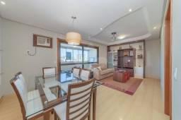 Apartamento à venda com 3 dormitórios em Menino deus, Porto alegre cod:5924