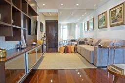 Apartamento à venda com 5 dormitórios em Bom pastor, Juiz de fora cod:5146