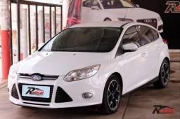 Ford Focus Titanium 2.0 Branco