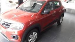 Renault Kwid ZEN 1.0 12v SCe FLEX 5P