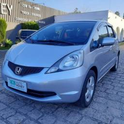 Honda Fit Lx 1.4 Flex 5p Mec 2012