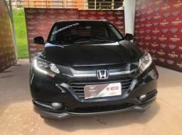 Honda HR-V TOURING 1.8 16V 4P