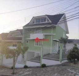 Sobrado com 3 dormitórios à venda, 235 m² por R$ 620.000,00 - Capão Raso - Curitiba/PR