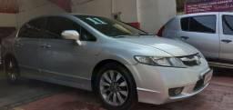 Civic LXL Automatico 2011