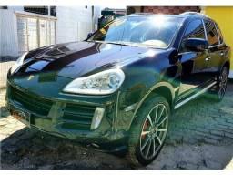 Porsche Cayenne 3.6 premium 4x4 v6 24v gasolina 4p tiptronic