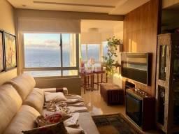Apartamento à venda com 3 dormitórios em Centro, Florianópolis cod:HI72567