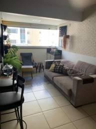 Apartamento à venda com 3 dormitórios em Jardim goiás, Goiânia cod:M23AP510