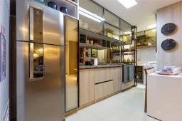 Apartamento à venda com 3 dormitórios em Setor pedro ludovico, Goiânia cod:215