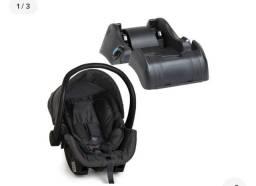 Bebê conforto galzerano+ base gazerano